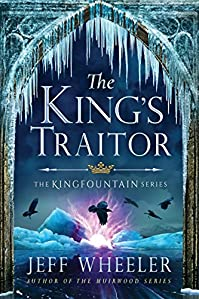 The King's Traitor by Jeff Wheeler ebook deal