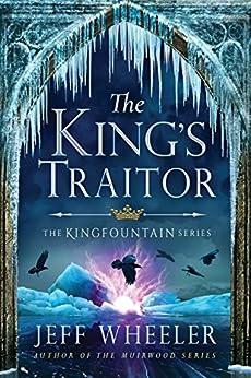 Kings Traitor Kingfountain Book ebook product image