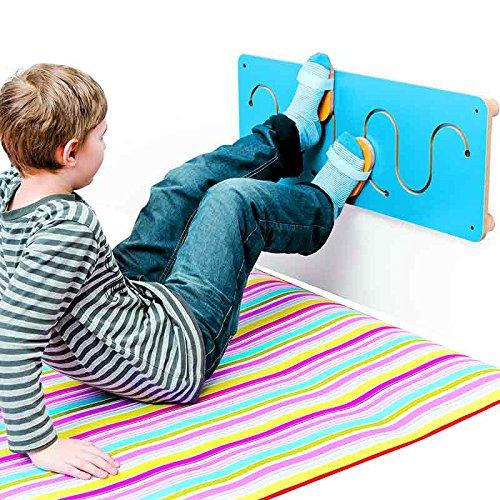 InterACTION Leg Board