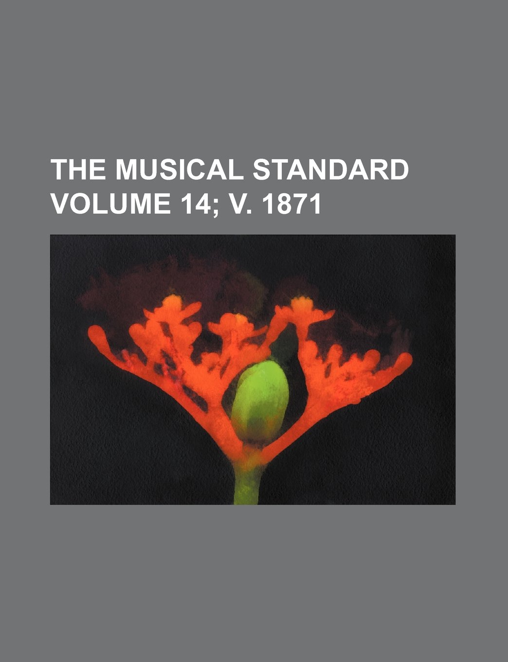 Download The musical standard Volume 14; v. 1871 ebook