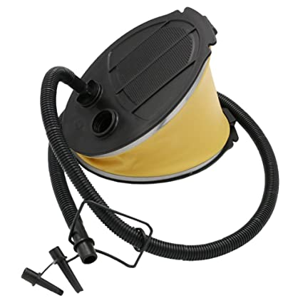 Amazon.com: Wenosda - Bomba de aire de pie para inflar sofás ...
