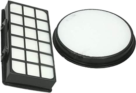 Spares2go - Kit de filtros de filtración para aspiradora Rowenta ...