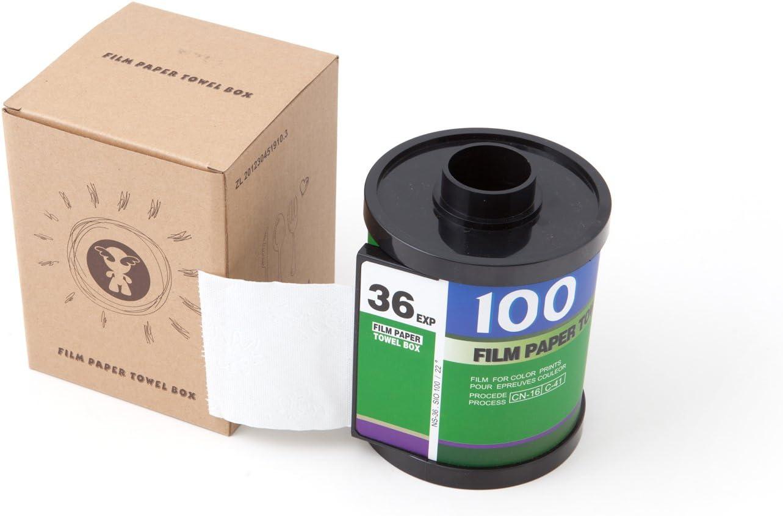 Film Paper Holder