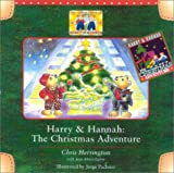 Harry and Hannah, Chris Herrington, 0972234322