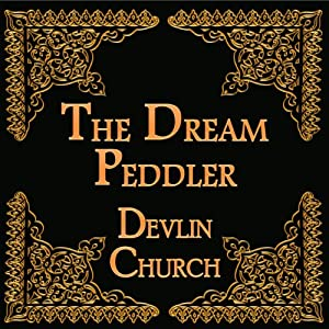 The Dream Peddler Audiobook