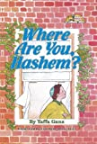 img - for Where Are You, Hashem? (Artscroll Middos Book) book / textbook / text book