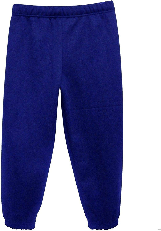 A /& H Fashion Ltd Boys Girls Jogging Bottoms Trousers Kids School PE Fleece Tracksuit Age 3-14 Yrs