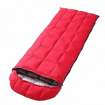 SUHAGN Saco de dormir Saco De Dormir Sacos De Dormir Al Aire Libre Piscina Momias Abajo