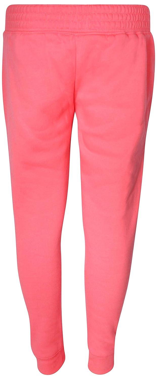 Reebok Girls Fleece Active Jogger Pants
