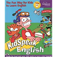 KidSpeak English Ages 6 and Up