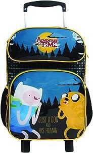 Mala Escolar G Hora de Aventura, 11122, DMW Bags