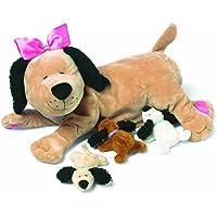 Manhattan Toy Nursing Pets Nursing Nana