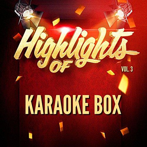 Highlights of Karaoke Box, Vol. 3