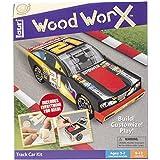 wood worx - Lauri Wood WorX - Track Car Kit