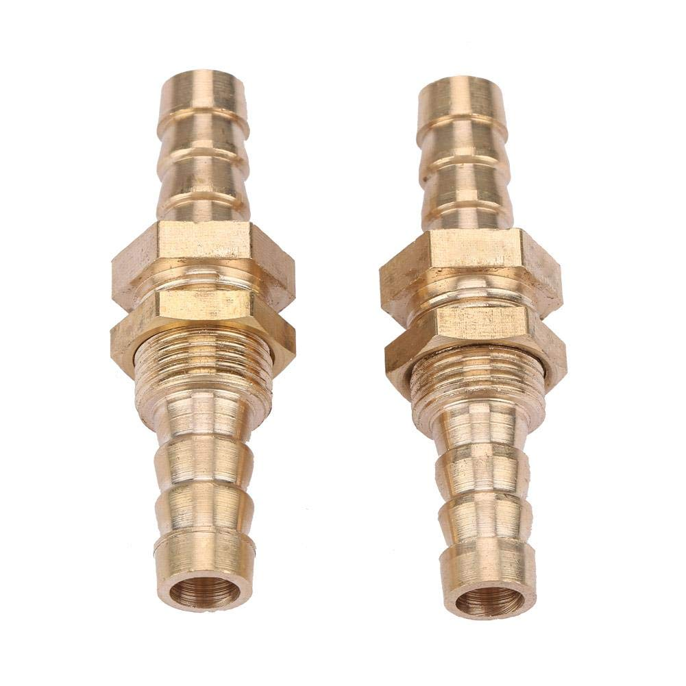 KINGDUO Fil de 6mm Splitter Adaptateur connecteur Barb Jardin dIrrigation tuyaux PVC raccords de Refroidissement