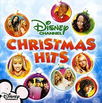 disney channel christmas hits various - Disney Channel Christmas