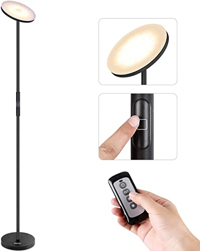 Albrillo Floor Lamp