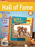 Creating Keepsakes the Scrapbook Hall of Fame, , 1929180578