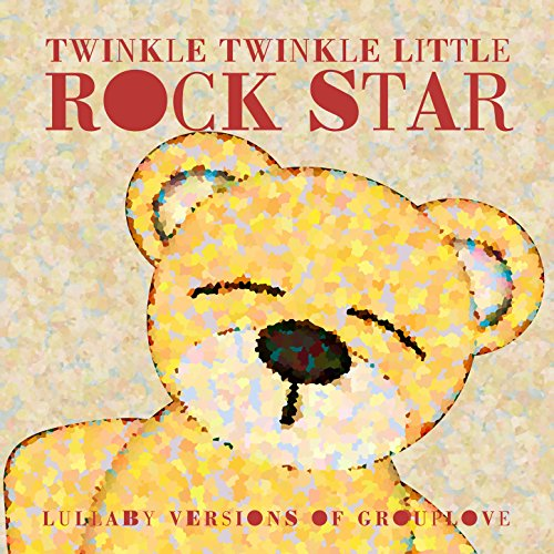 Lullaby Versions of Grouplove