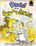 img - for Daniel En El Foso De Los Leones (Arch Books) (Spanish Edition) book / textbook / text book