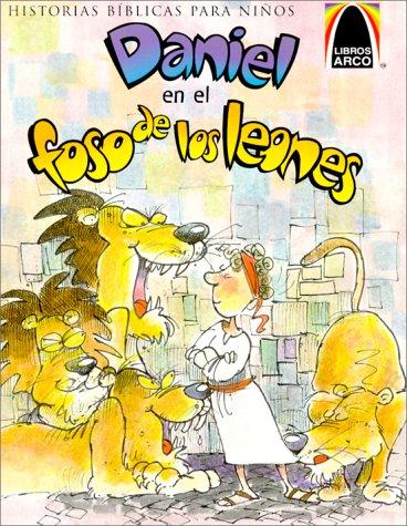 Daniel en el Foso de los Leones - Sandra E. Falcioni de Fritzler