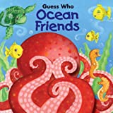 Ocean Friends, Jodie Shepherd, 0794411223