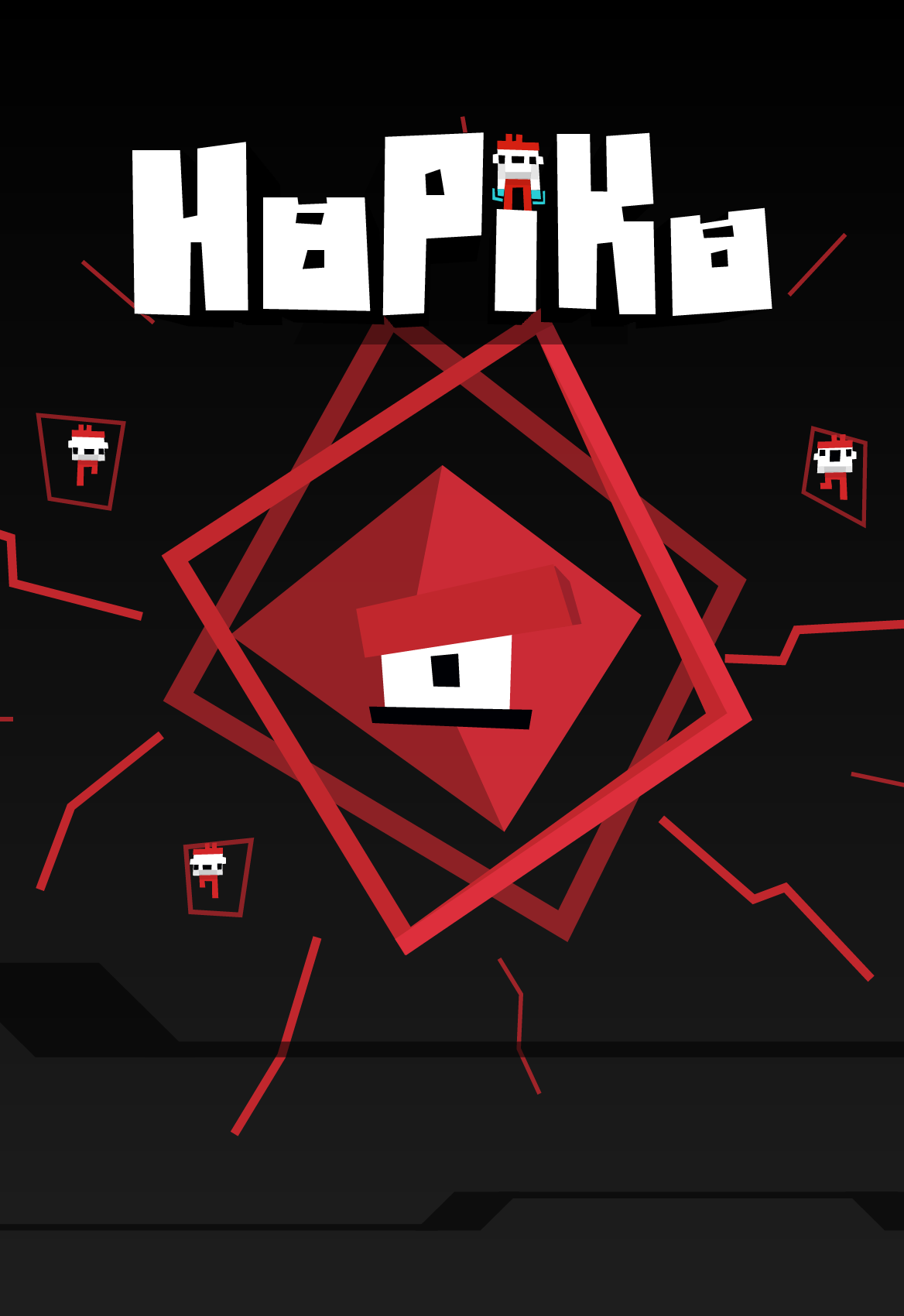HoPiKo [Online Game Code]