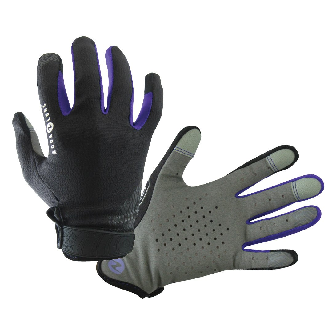 Aqua Lung Womens Cora Warm Water Gloves