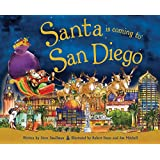 Good Night San Diego (Good Night Our World): Adam Gamble