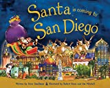 Santa Is Coming to San Diego