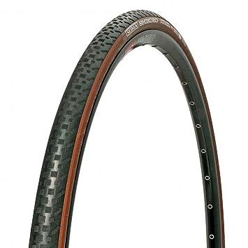 Soma Fabrications Cubierta Gravel shikoro skinwall 700 x 42 C Tubeless Ready (coperture ciclocross Gravel