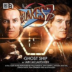 Blake's 7 2.4 Ghost Ship