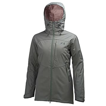 Helly Femme Paramount pour Ins Hansen W Softshell Veste Amazon Jack ppHfFq