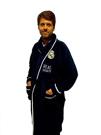 Bata Coralina Adulto Real Madrid Azul Royal (M)
