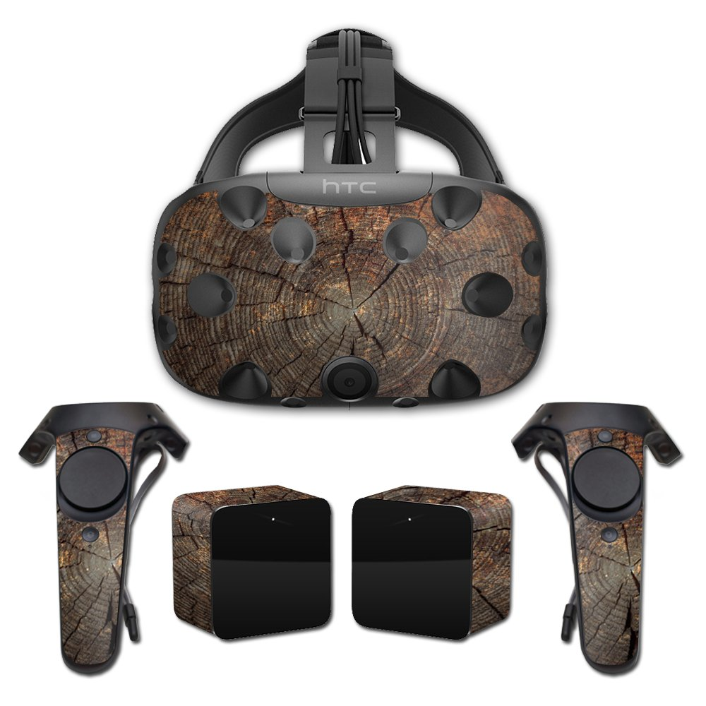 MightySkins Skin For HTC Vive Full Coverage - Trunk | Protective, Durable, and Unique Vinyl Decal wrap cover | Easy To Apply, Remove, and Change Styles | Made in the USA