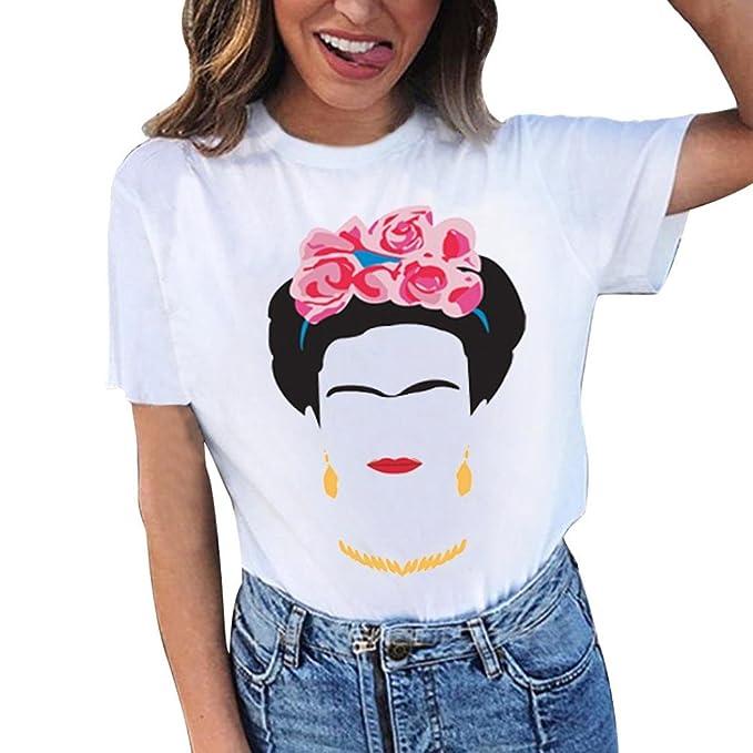 Happy-day Blusas Transparentes,Camisas Mujer,Tops,Las Mujeres de Las Muchachas