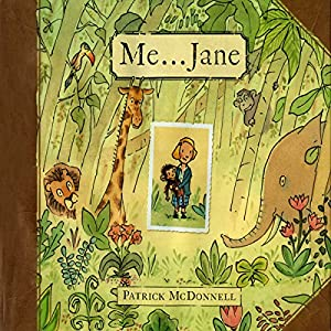 Me...Jane Audiobook