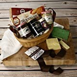 Vegetarian Lifestyle Gift Basket (2.8 pound)
