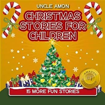 Workbook christmas grammar worksheets : Kids Books: 15 FUN Christmas Stories: Christmas Short Stories for ...