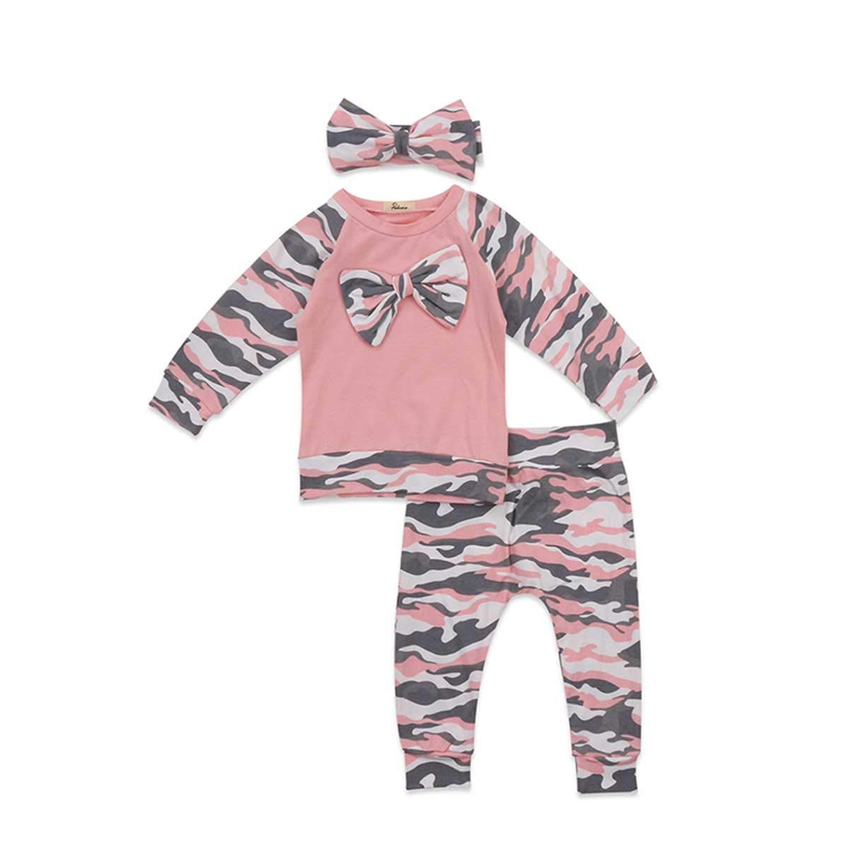 Newborn Baby Girls Bodysuit Short-Sleeve Onesie Creative Tiger Wear Glasses Print Rompers Winter Pajamas