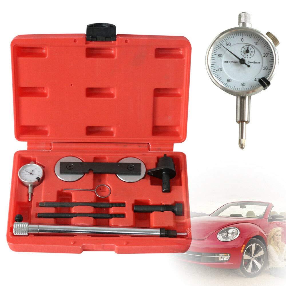 Strumento di Regolazione del Motore per la Regolazione della fasatura del Motore per VAG VW Audi A1 A3 1.2 1.4 1.6 FSI TSI TFSI RANZIX
