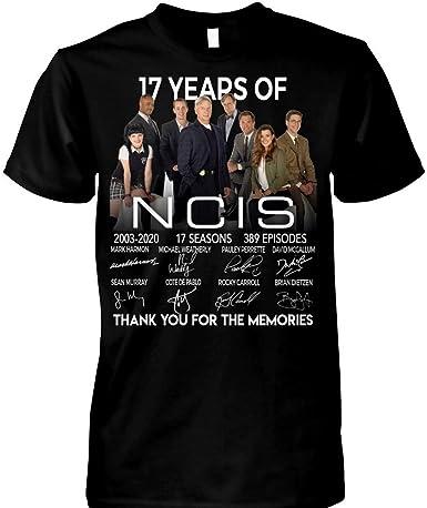 Ncis 2020 Halloween Episode Amazon.com: 17 Years of #NCIS All cast Signed 17 Seasons 389