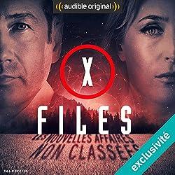 X-Files - Première partie (X-Files : Les nouvelles affaires non classées 1)