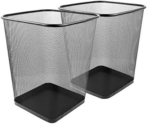 Greenco Wastebasket Trash Square Gallon product image