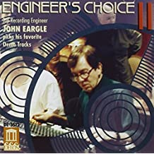 Engineer's Choice II: Great Re
