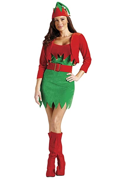 Sexy elf outfits