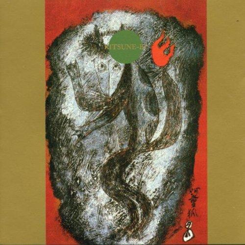 CD : Satoko Fujii - Kitsune-bi (CD)