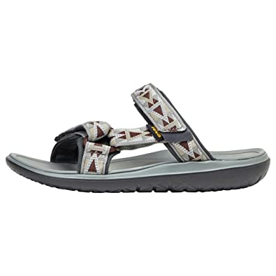 ff77ca3e8a66 Teva Men s Terra-Float Slide Open Toe Sandals