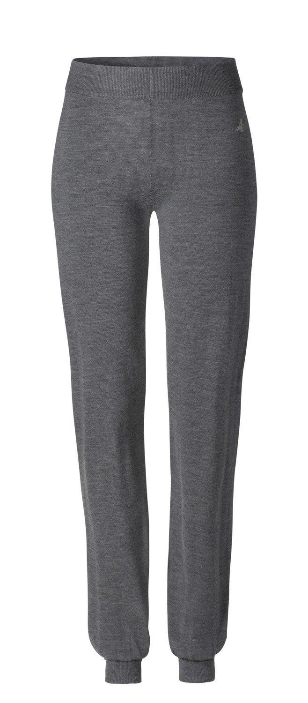 CURARE Damen Long Cosy Pants