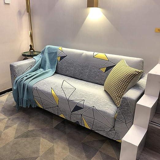 Y·z Fundas decorativas para sofás Funda elástica para sofá ...